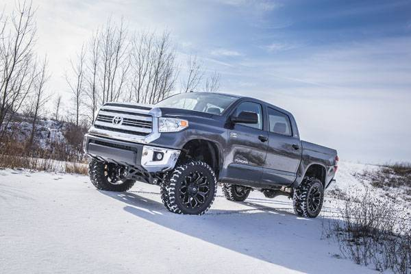 How to choose the right shocks for your truck?