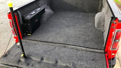 Photo of How to Install Carpet in a Truck Bed?