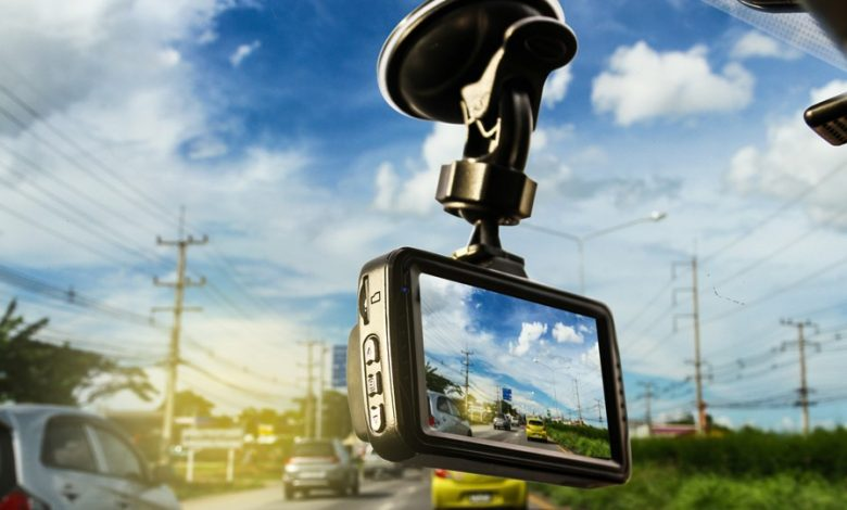 How to Install a Dash Cam in Your Truck