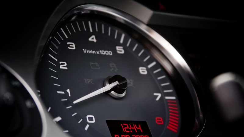 How to Make Your Truck Idle Higher