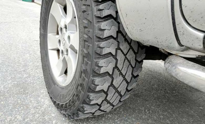 What Causes Cupping on Front Truck Tires