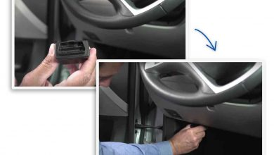 Where to Hide a GPS Tracker on Your Truck?