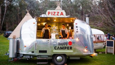 Photo of Can You Turn a Camper into a Food Truck?