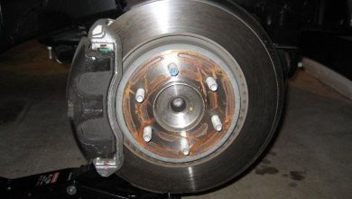 Photo of How to Change Front Rotors on Ford F150?