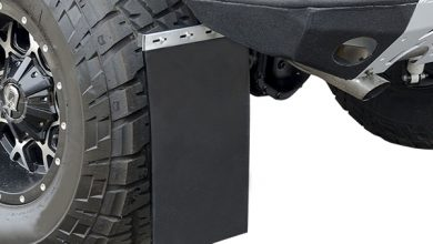 Photo of How to Install Mud Flaps on Ford F350?