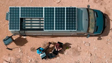 Photo of How to Install Solar Panels on Truck Camper?