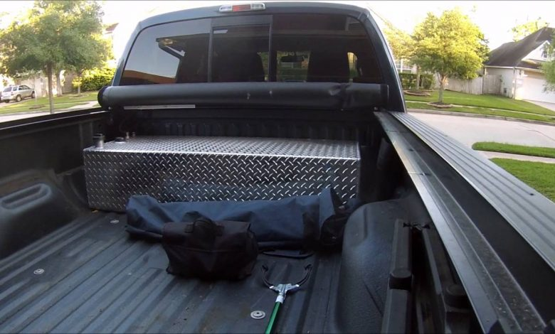 How to Install a Fuel Cell in a Truck Bed