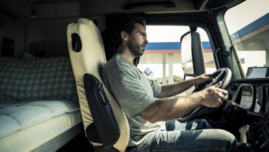 How to Make Truck Seats More Comfortable