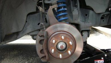 How to Replace Front Brake Caliper on Ford F150?