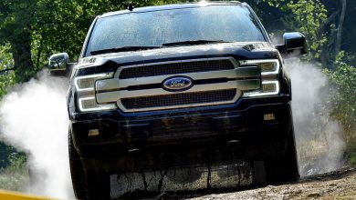 How to Turn Off Daytime Running Lights on Ford F150