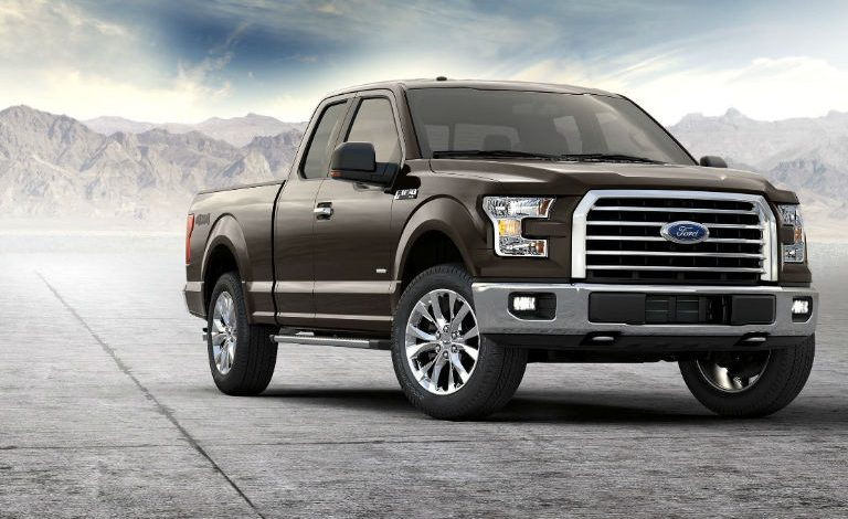 How to get better MPG with Ford F150 EcoBoost?