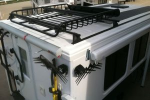 Can You Put a Roof Rack on a Pop-Up Camper