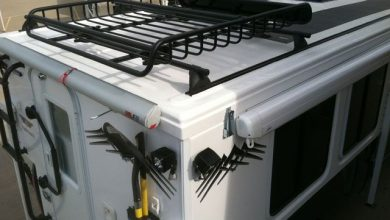 Photo of Can You Put a Roof Rack on a Pop-Up Camper?