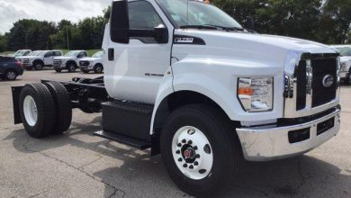 Photo of How Much Does a Used Ford F750 Cost?