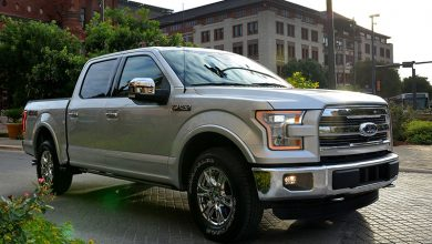 How to Make My Ford F150 Look Better?
