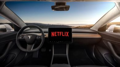 How to Watch Netflix in Your Truck