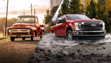 Photo of What are the Ford Truck Generations?