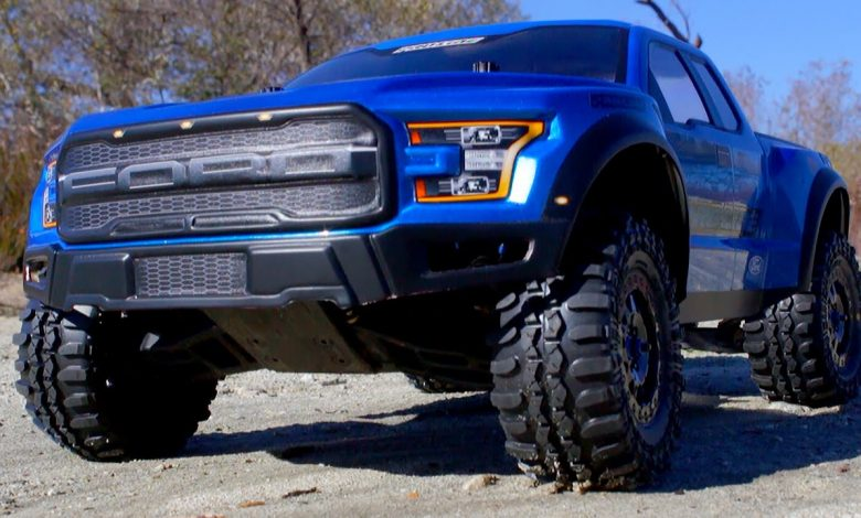 How to Install a Lift Kit on a Truck?