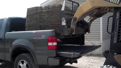 Can a Ford F150 Carry a Pallet of Sod?