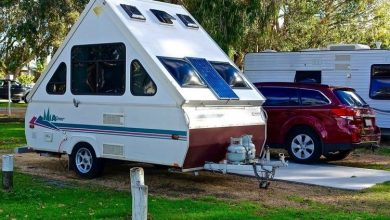 Can a Minivan Pull a Pop Up Camper?