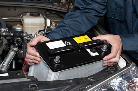 How Much Does a Ford Ranger Battery Cost?