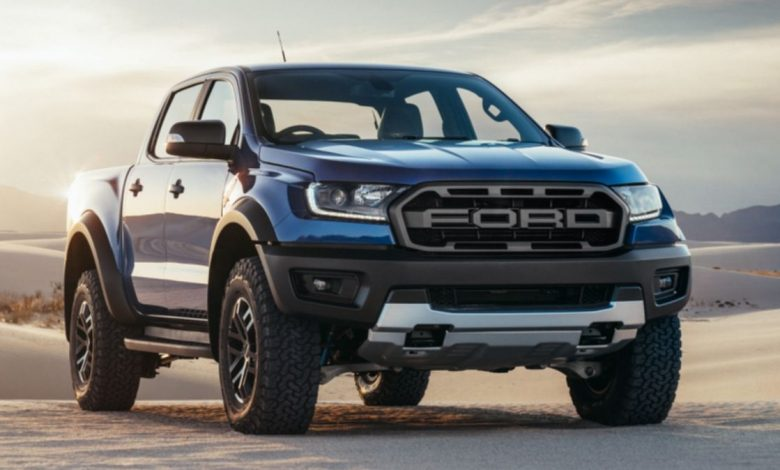 How Much Does a Used Ford Ranger Cost?