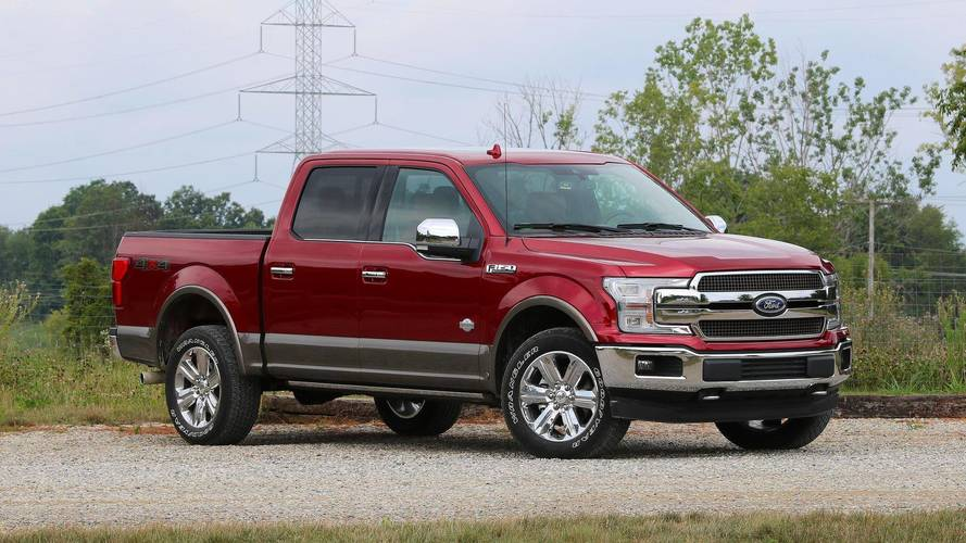 How Wide is a Full Size Pickup Truck?