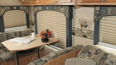 How are RV Blinds Measured?