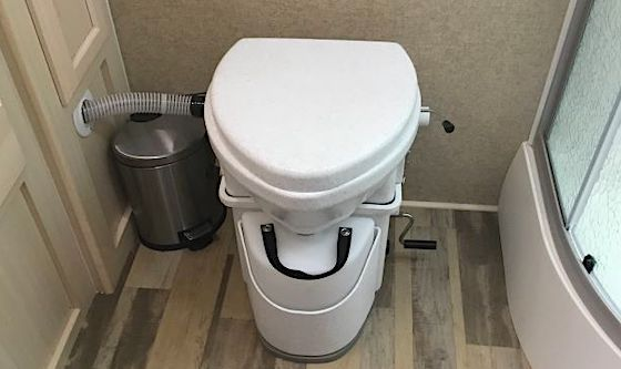 How to Make My RV Toilet Smell Better?