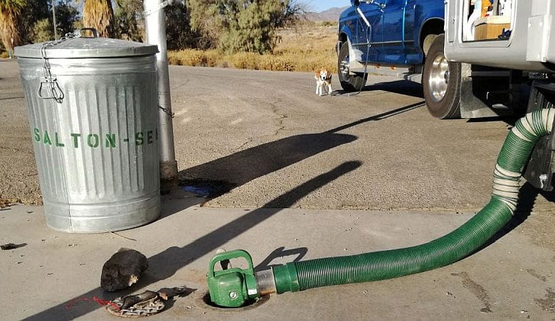 How to Make Your Own RV Dump Station?