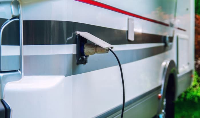 How to Make a 30 Amp RV Extension Cord?