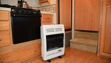 What Happens When RV Furnace Runs Out of Propane?