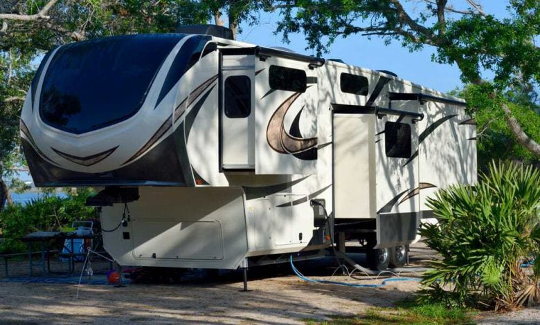 What is the Average Length of a Camper?