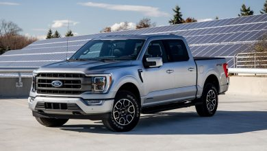 Why does my Ford F150 Shut Off When I Stop?