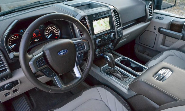 Why is my Ford F-150 Seat Heater Not Working?