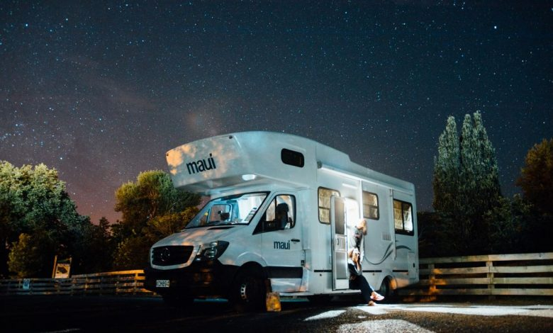 Why is my RV Electric Bill So High?