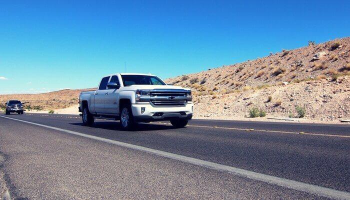 Are Trucks Cheaper in Texas