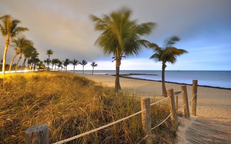 Best RV Parks in Florida Gulf Coast