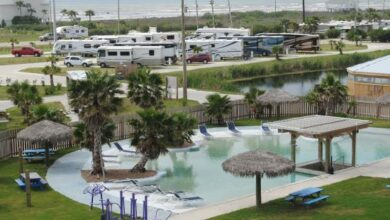 Best RV Parks in Texas for Families