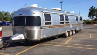 Best Tow Vehicle for 30 Foot Airstream