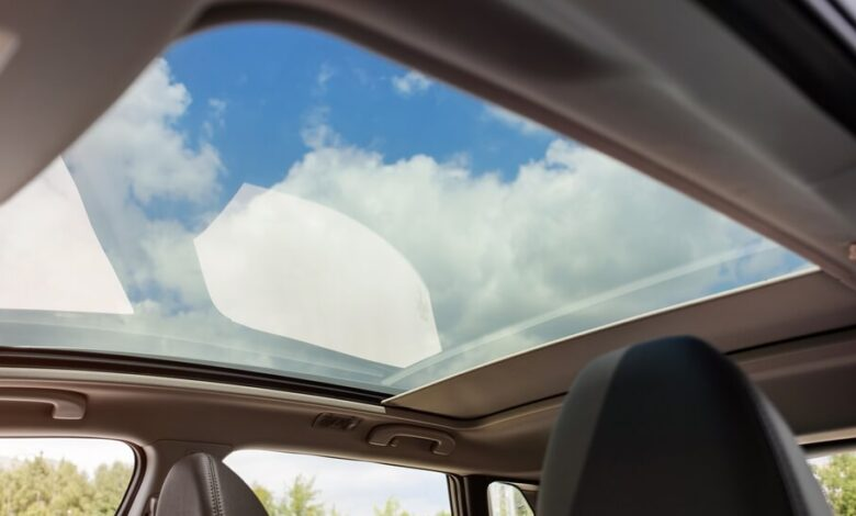 Can I Install a Sunroof in My Truck?