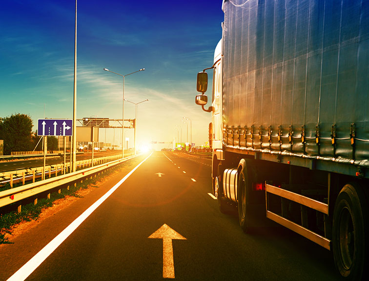 Can You Be a Truck Driver with a Felony?