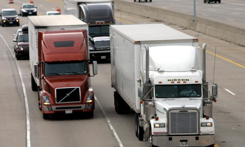 Can a Truck Driver Make $100K a Year?