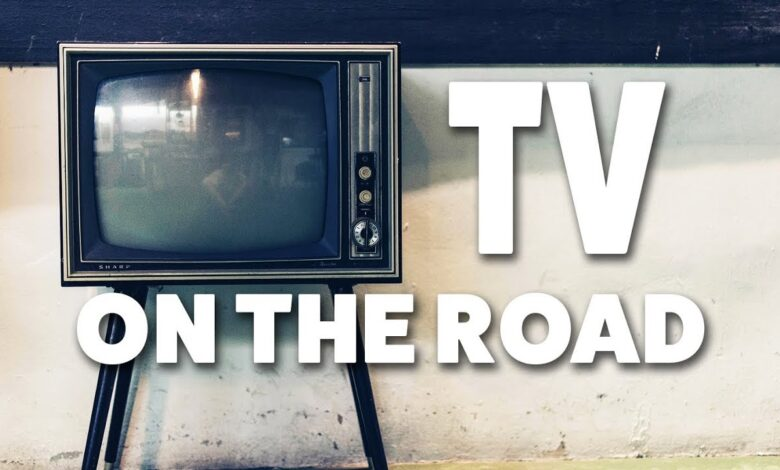 How Do I Get Local Channels on My RV?
