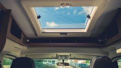 How Do You Insulate an RV Skylight?