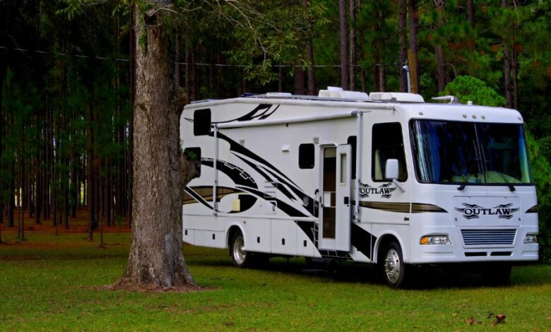 How Long Do RV Engines Last?
