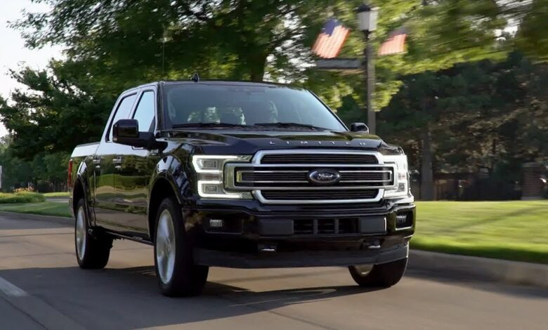 How Much is Ford F150 Extended Warranty?