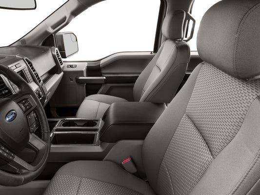 How to Clean Ford F150 Cloth Seats?