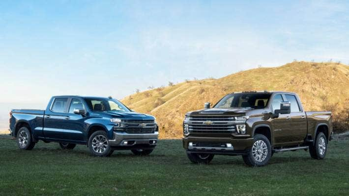 How to Drive a Pickup Truck for Beginners?