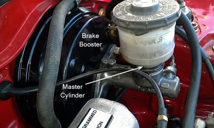 How to Replace Brake Master Cylinder on Ford F150?